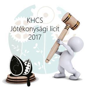 Kreatív hobbik csoport Licit-2017