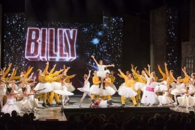 Billy Elliot - anyai szemmel